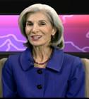 Dee Cascio, guest on It's a Women's World TV Show