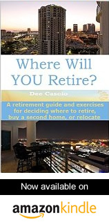 Where will you retire? Kindle Edition