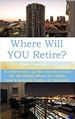 Where will you retire? book cover