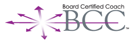 CCE Board Certified Coach logo