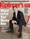 Kipliner's Magazine July 2015